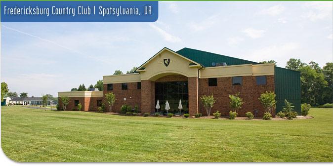 Project Fredericksburg Country Club Spotsylvania Va